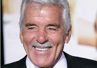 Dennis Farina Arrested