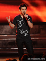 American Idol David Archuleta