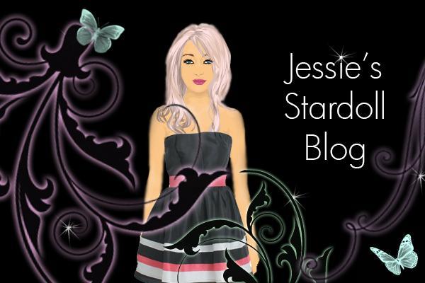 Jessie's Stardoll Blog