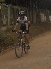 Passeio de bike - Sabaúna