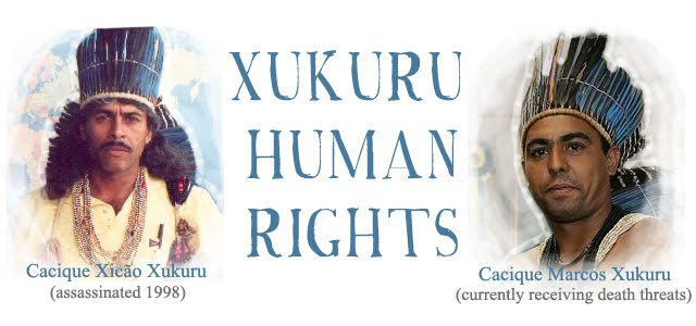 Xukuru Human Rights
