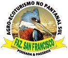 Pantanal do Miranda * Fazenda San Francisco * Pousada e Passeios no Pantanal Sul