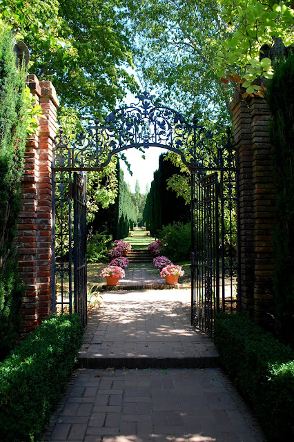 Filoli Estate and Garden, California