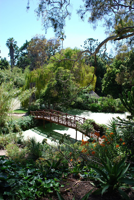The Intercontinental Gardener: Rippon Lea - a well preserved ...