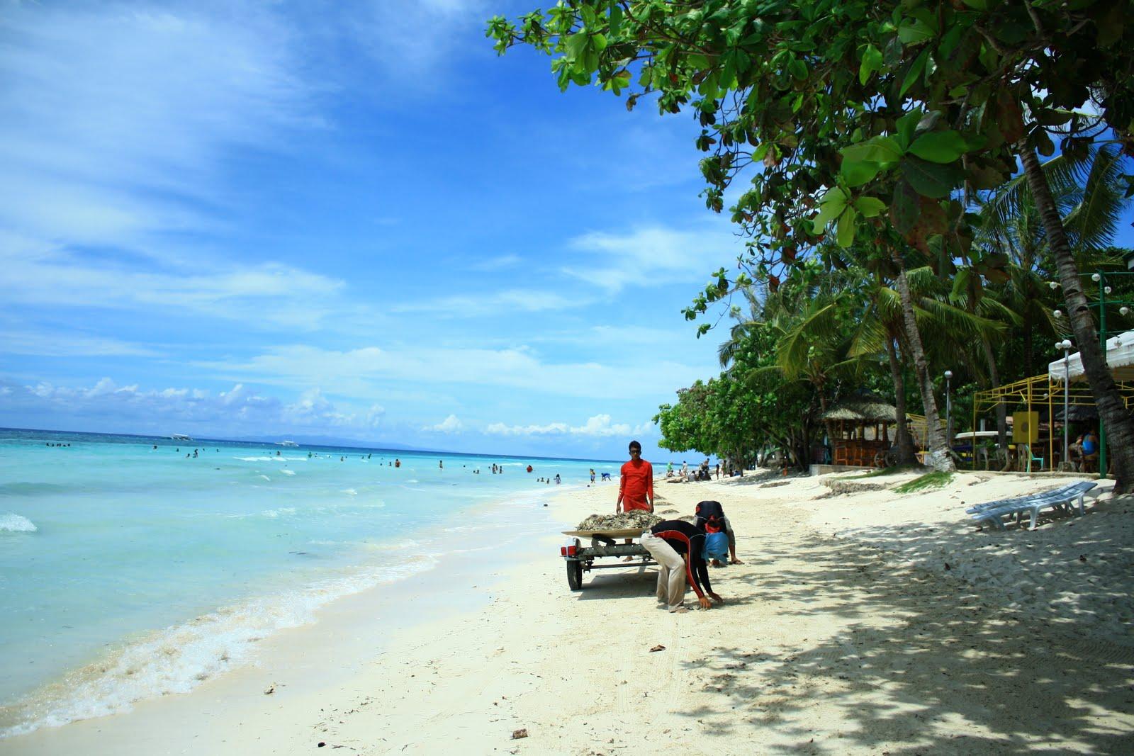 UBBE Dumaluan Beach Resort My Little