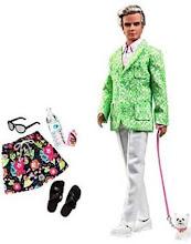 It's The Sugar Daddy Ken Doll.