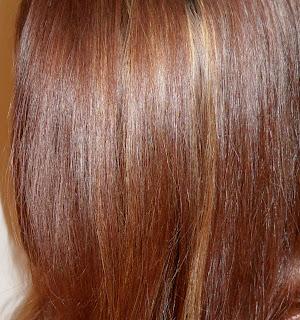 New Hair Colour Garnier Nutrisse Review  Natalya39s Beauty Blog Filthyg