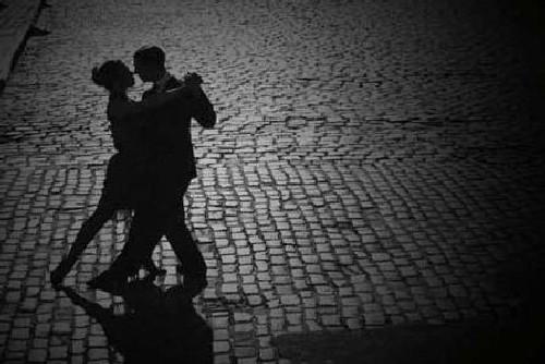 tango muchacho