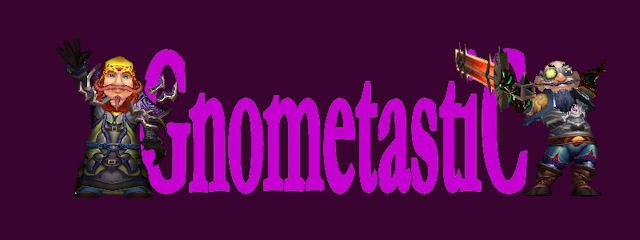 Gnometastic