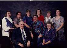 The Muder's in 1994