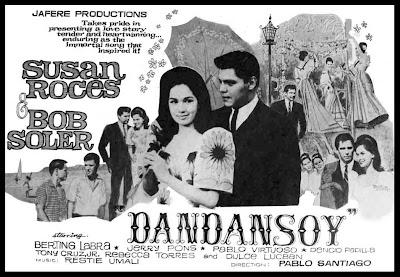 "Dandansoy+(1965)a - Do you know of the song called ""Dandansoy"" ?  - Question and Answer"