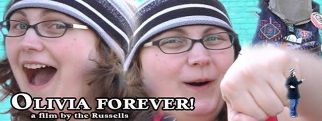 OLIVIA FOREVER!