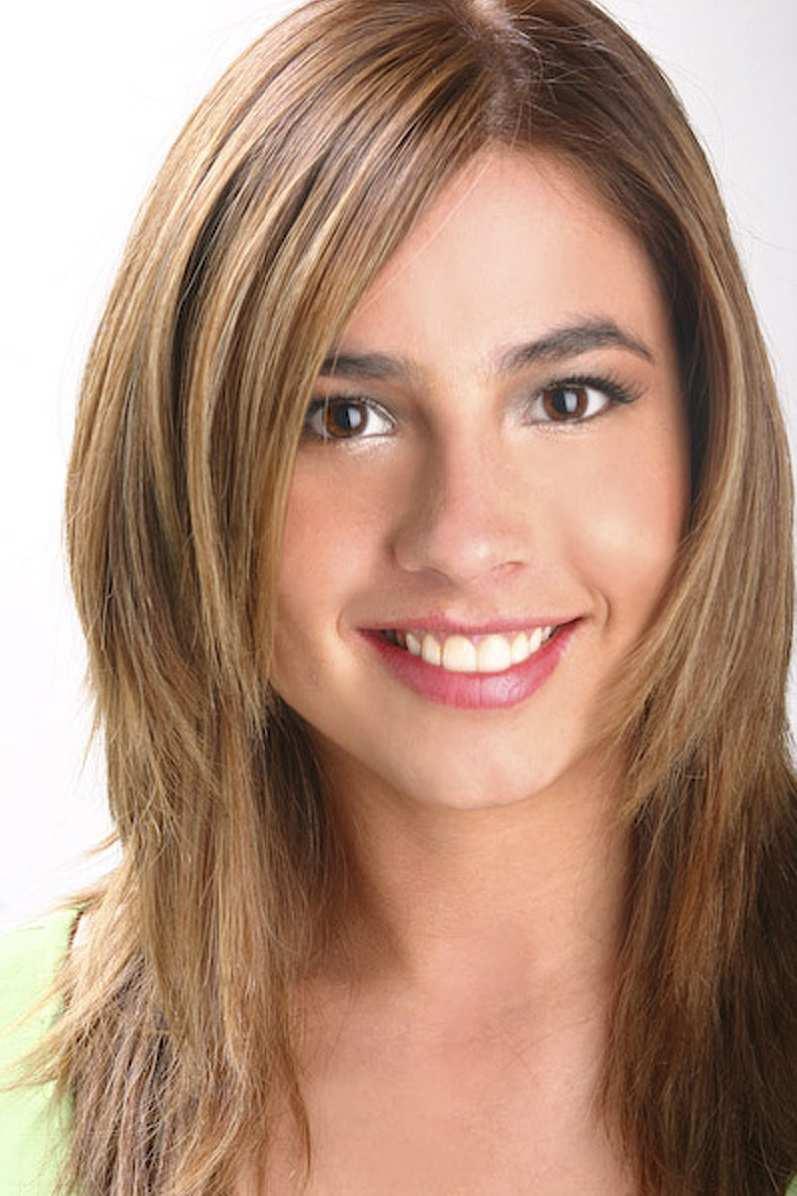 Carla Giraldo Nude Photos 6