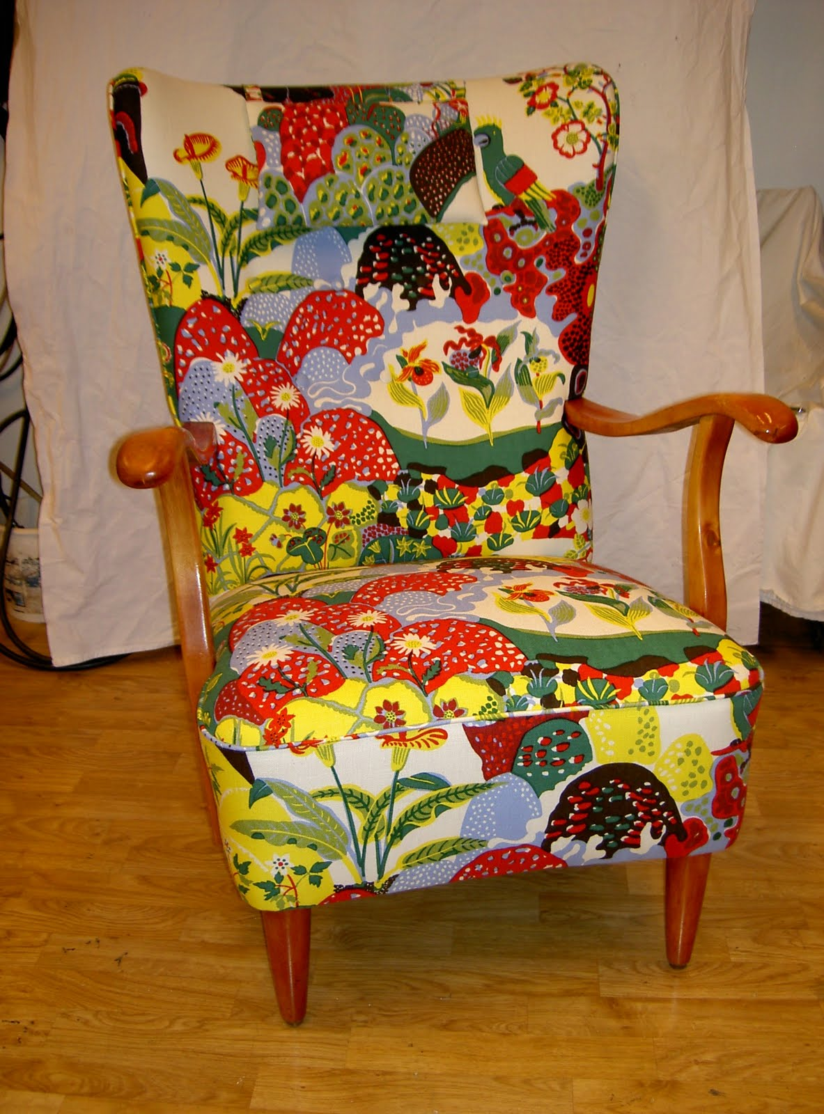 josef frank möbler