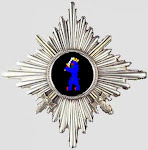 Noble Order of the Blue Bear of Hartzburg