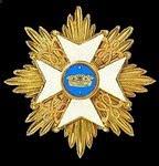 Beerstein Order of the Golden Crown