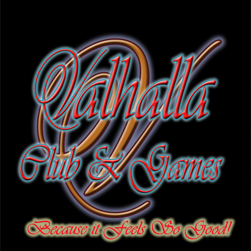 Valhalla Clubs & Games