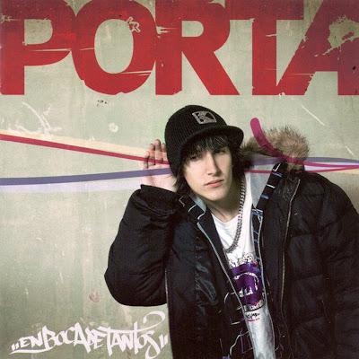 P O R T A ♥