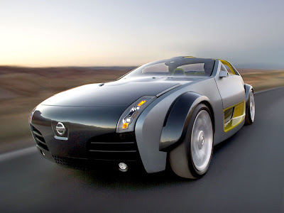 the Modern URGE Nissan was barracked to the answers of an internet appraise