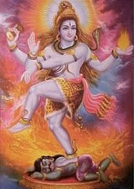 Shiva Nataraja ki jay!