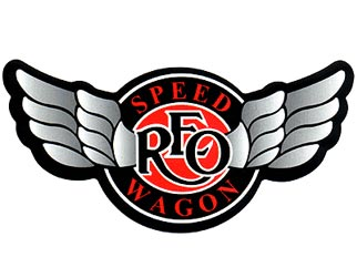 Isn't There An REO Speedwagon
