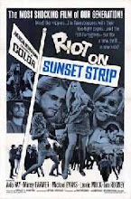 (Clip) Riot On The Sunset Strip