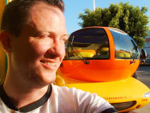 Me And The Wienermobile