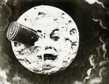 """(Movie) Melies' """"La Voyage Dans La Luna"""" (1902)"""
