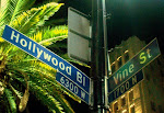 (Movie) Hollywood & Vine