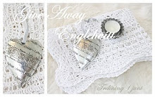 ♥Give Away hos Englehvitt♥