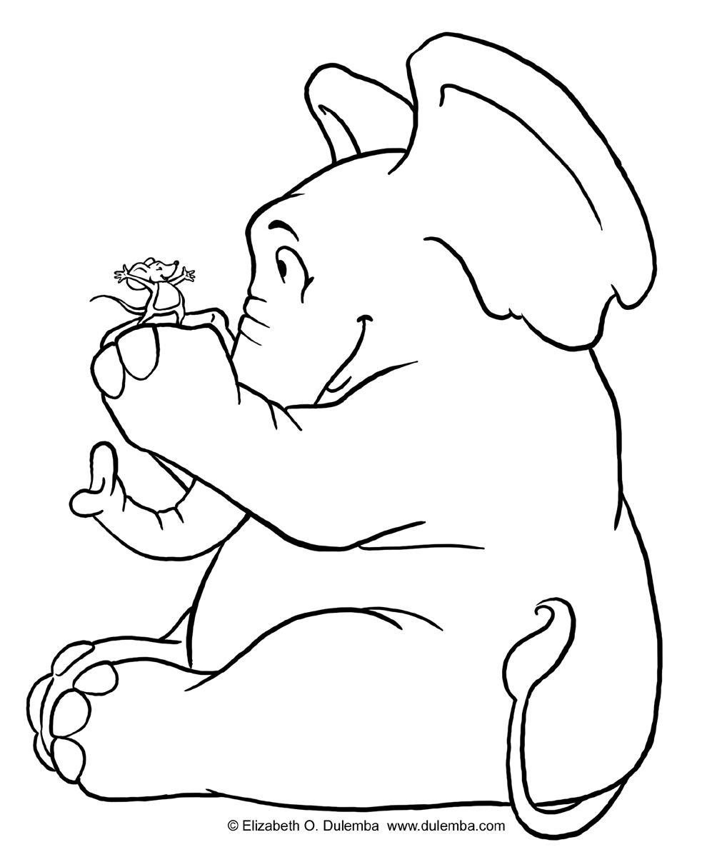Big share free colouring pages for Big coloring pages