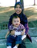 Muhammad 7 bulan