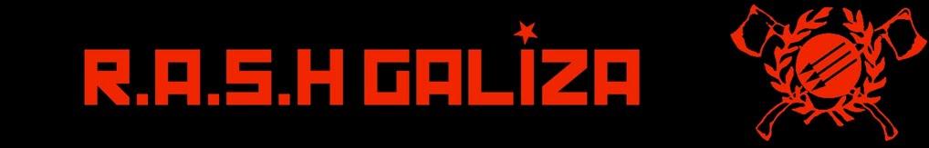 R.A.S.H Galiza
