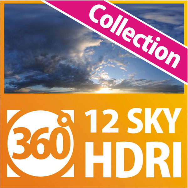 Free Download HDR Dutch Skies 360° with Help Files