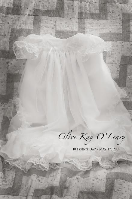 Olive Kay O'Leary