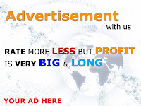 ADVERTISEMENT WITH US TAKE MORE TRAFFIC