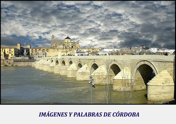 IMÁGENES Y PALABRAS DE CÓRDOBA