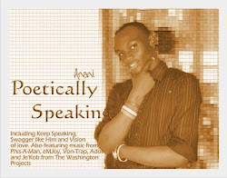 Download the Poetically Speaking Mixtape here!