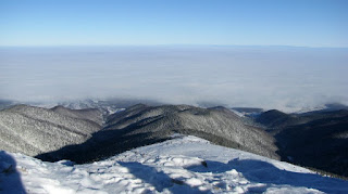 Panorama peste Ardeal