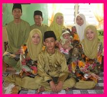 ~my family~