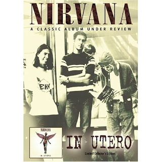 Nirvana - In Utero: Under Review