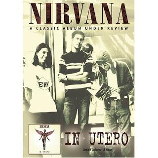 Nirvana - In Utero: Under Review