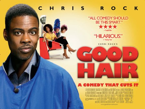 An exposé of comic proportions that only Chris Rock could pull off, .
