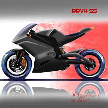 Aprilia RRV4