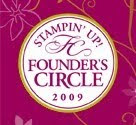 Founder&#39;s Circle 2009