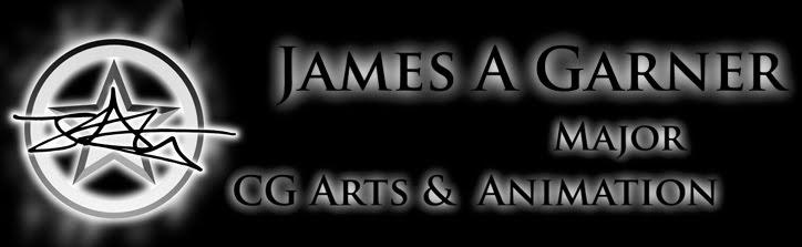 JAG; CG Art + Animation - Major Project