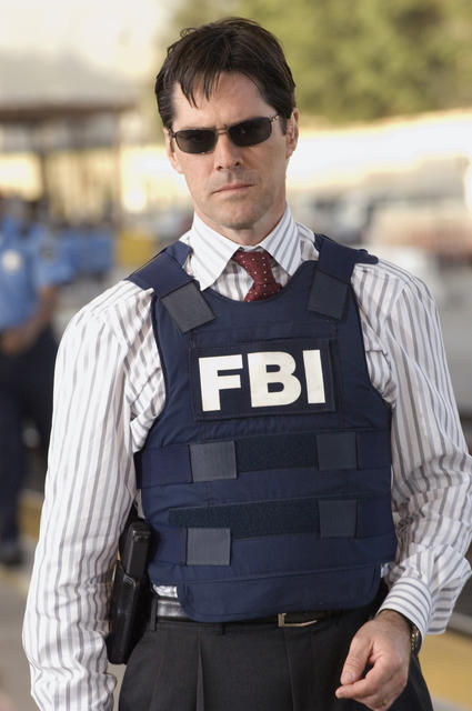 Criminal Minds Reid Headaches. Forget the whole business