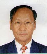 Dr. Robert Siang Lian