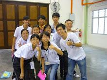升旗山学生记者...2009