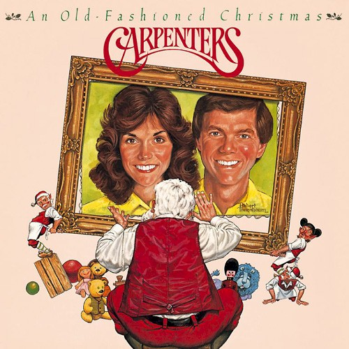 Insights and sounds carpenters old fashioned christmas a for Classic house albums